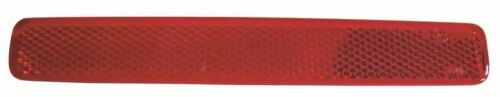 VW T5 2003-2010 Red Rear Reflector O//S Drivers Side Right