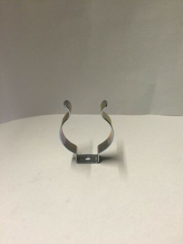 """3//4/"""" £10.99 PACK 100 x SPRING STEEL TOOL CLIPS 19MM CoatedClipCoUK"""