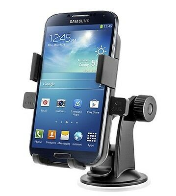iOttie Easy One Touch XL Car Mount Holder for iPhone X, 8/8+, 7/7+, Galaxy Note