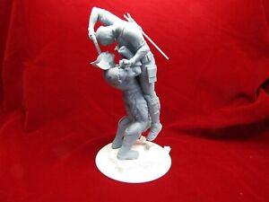 Resin Figure Model Kit-1//8 scale. The Hulk Fan Art