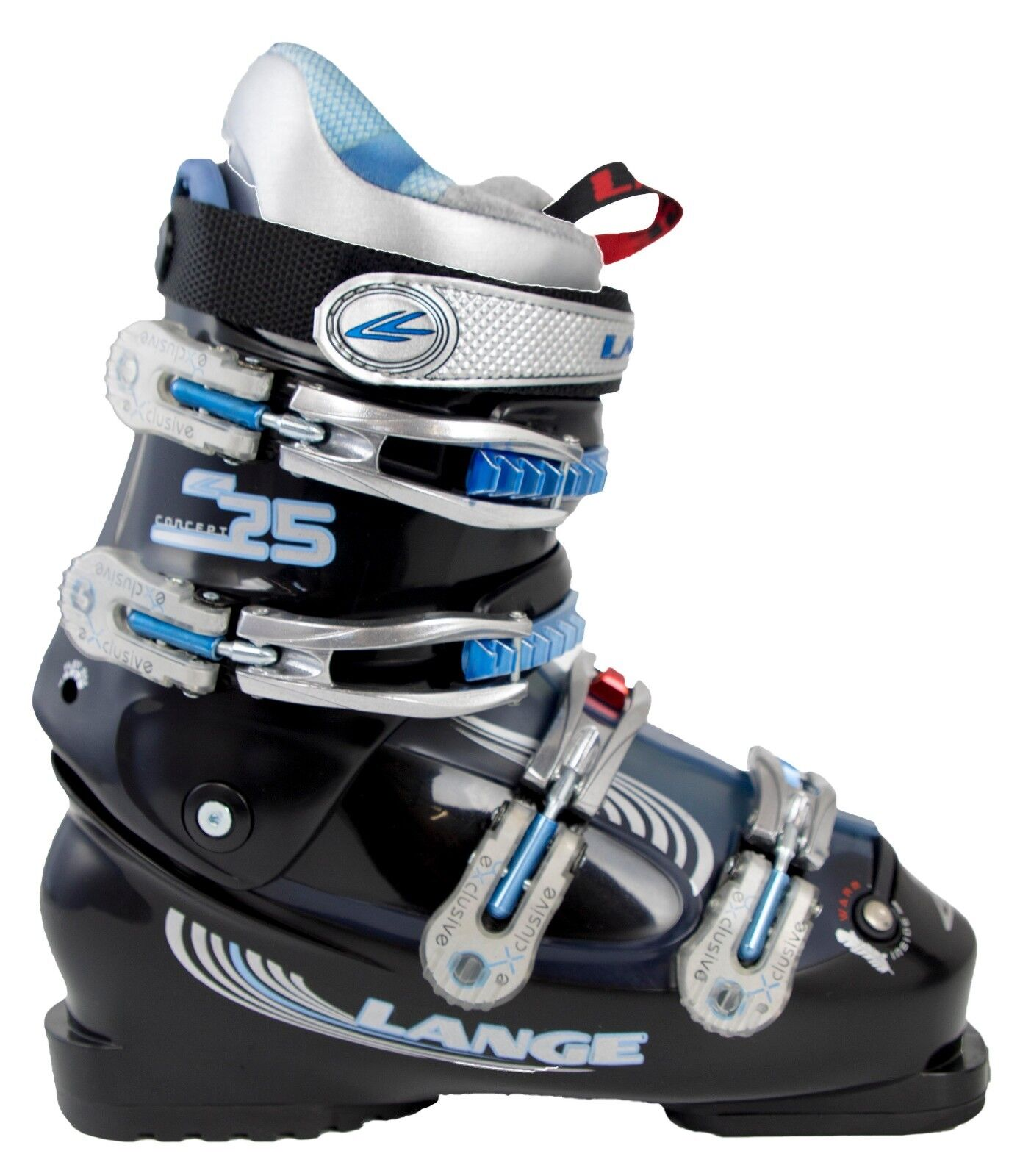 NEW  375 Womens Lange Concept 75 Ski Boots  Ladies Size USA 5 5.5 6 6.5 7 Girls  factory outlet online discount sale