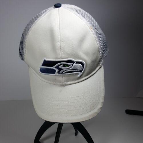 Seattle Seahawks Adjustable Snapback Hat Cap NFL W