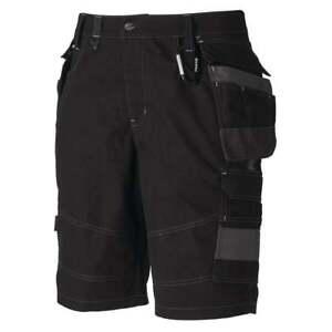 lavoro Black Eisenhower cargo da Eh34001 Pantaloncini Taglie Dickies 42 Premium 30 EHSwq