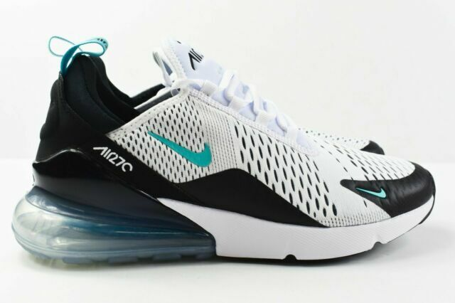 Size 12 - Nike Air Max 270 Dusty Cactus 2018
