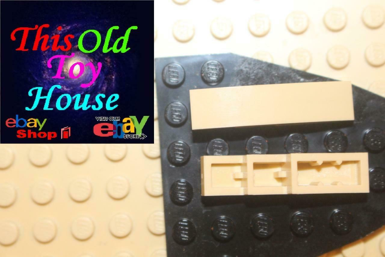 LEGO 11153 61678 BRICK w//BOW 1X4 SLOPE CURVED CHOICE OF COLOR NEW  or Pre-owned