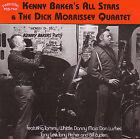 Kenny Baker's All Stars/The Dick Morrissey Quartet by Kenny Baker (Trumpet) (CD, Jun-2007, Progressive)