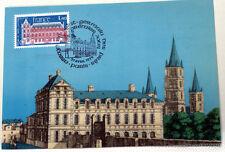 FRANCE SAINT GERMAIN DES PRES  CPA Carte Postale Maximum  yt 2045