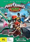 The Dino Charge - Royal Rangers (DVD, 2015)