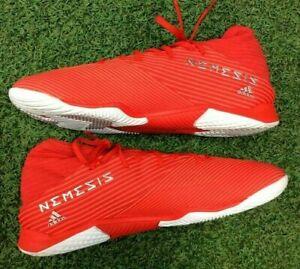 Details about Adidas NEMEZIZ 19.3 INDOOR Soccer Shoes Men's F34412