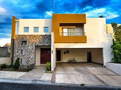 Casa Renta Cima de la Cantera 25,000 Margal GL5