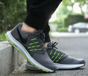 cad76e9d4f9 Details about Nike Men's Run Swift Running Shoes Trainers 908989 007 UK 7.5