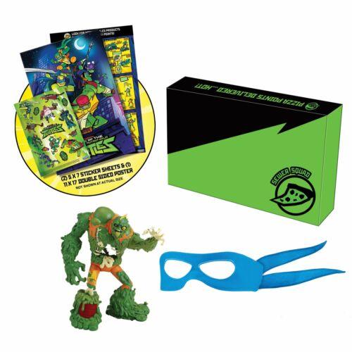Teenage Mutant Ninja Turtles Teenage Mutant Ninja Turtles muckman Set Figure