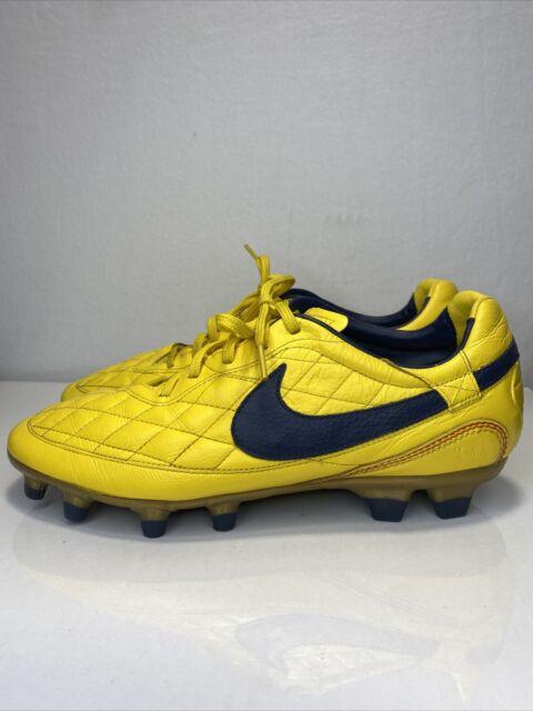 R10 Ronaldinho Soccer Cleats Youth