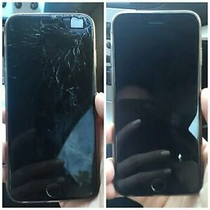 Reparer-ecran-fissure-ou-Raye-Smartphone-Resine-pour-petite-et-moyenne-Fissures