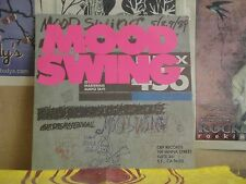 MOOD SWING, HOW TO WIN BIG AT THE RACES - LP CP 0003