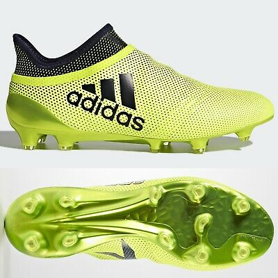 Purespeed FG Mens Football Boots SIZE