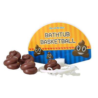 Badespiel Kackhaufen Basketball Badewannenspiel Scheißhaufen Basketball Air