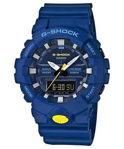 Casio-G-Shock-Blue-Yellow-Analogue-Digital-Sneaker-Series-Watch-GA800SC-2A-GA-80