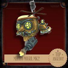 » Mecha-Mogul Mk2 | Ratztunk | World of Warcraft | WoW | Mount | Reittier «