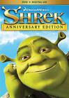 Shrek (DVD, 2016, Anniversary Edition)