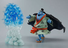 Bandai One Piece Attack Motions Effect BATTLE OF THE DEEP SEA Figure Jinbe