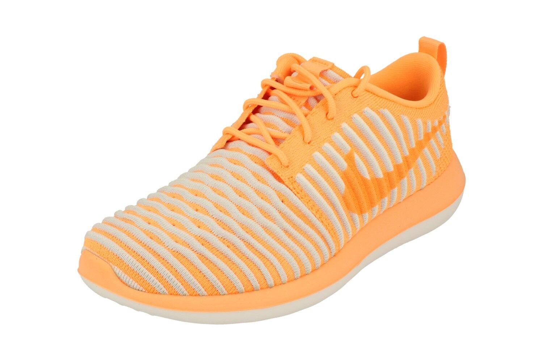 Nike Femmes Roshe Deux Flyknit Basket Course 844929 Baskets 800