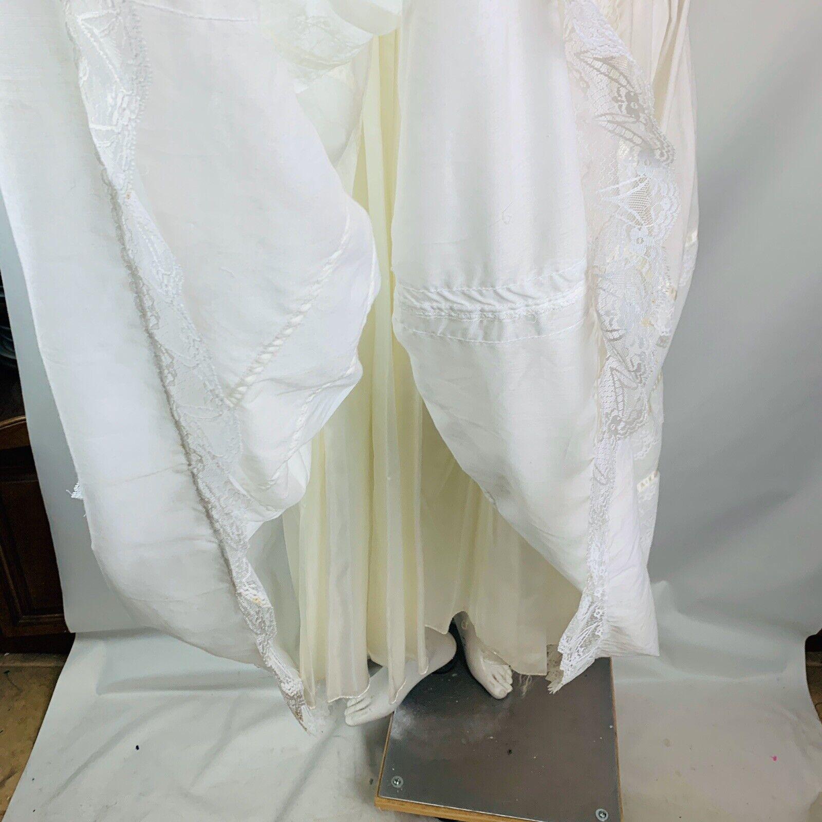 Jessica McClintock Bridal Gunne Sax Women's vinta… - image 8