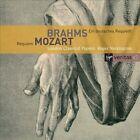 Brahms, Mozart: Requiem (CD, Apr-2013, Erato (USA))