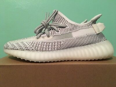 various colors 9c770 27571 2018 Adidas Yeezy Boost 350 V2 Static Non-Reflective White Sz 4-13 EF2905 |  eBay