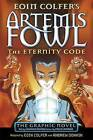 Artemis Fowl: The Eternity Code: The Graphic Novel by Andrew Donkin, Eoin Colfer (Paperback, 2014)