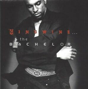 GINUWINE-THE-BACHELOR-NEW-CD-1996-NEU