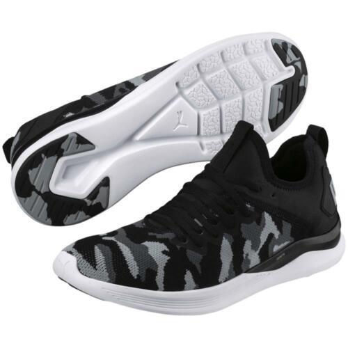 81965c45b397b Puma de sport Ignite Sneakers Chaussures Camo Evoknit Sneaker Chaussures  Flash xZzxv