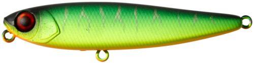 Illex Chubby Pencil 55 Colour Selectable Jackall Bros Lake Police