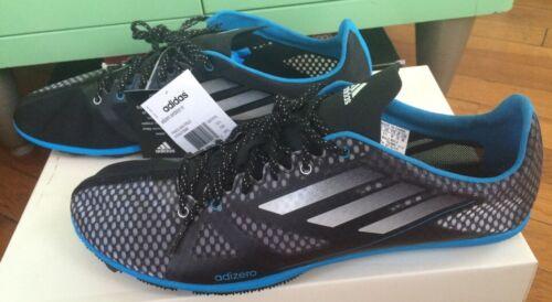 Spikes Q21570 Uomo Running M Track Adidas 13 Us Field Ambition F50 Adizero Aznqg