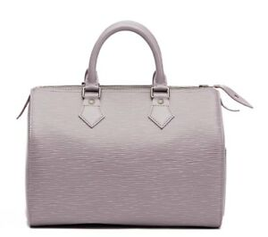 LOUIS-VUITTON-Lila-EPI-Cuero-Speedy-25-HB1380