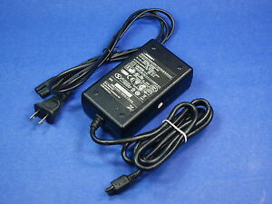 Details about Original Black Bose Sounddock I Power Supply PSM36W-208 18  VDC 4 Prongs Charger