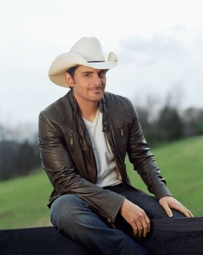 Country Superstar Brad Paisley Poster #1a
