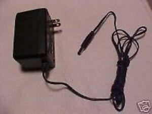 9v 9VAC 9 volt ADAPTER cord = ALESIS Trigger IO USB Dru