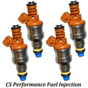 Carburante-Iniettori-Set-per-1997-2001-Hyundai-Tiburon-2-0L-I4-1998-1999-2000-98