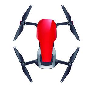 Drone-DJI-Mavic-Air-Flame-Red