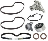 Timing Belt Kit Gmb Continental For: Kia Rio Rio5 Hyundai Accent 1.6 Dohc 00-10