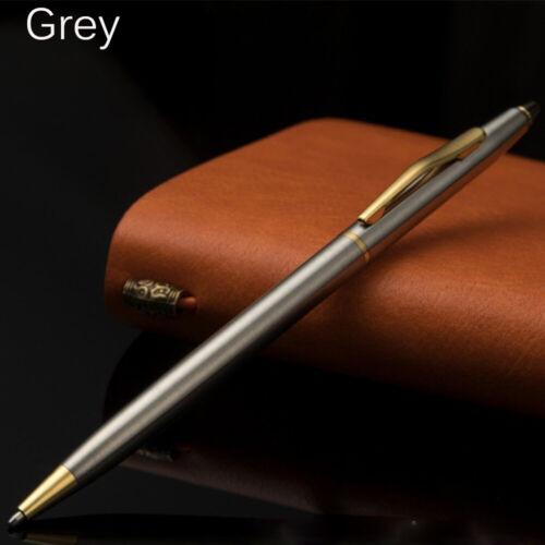 Office School Metal Ballpoint Zubehör zum Schreiben Unterschrift Pen Papier