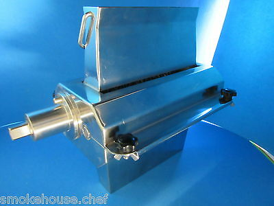 Meat Tenderizer attachment for Globe Chefmate CC12 meat grinder food chopper