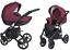 Stroller-Kunert-Mila-2in1-Carrycot-Troley-Pram-Sport-seat thumbnail 13
