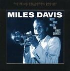 Must-Have Miles: The First Quartet by Miles Davis (CD, Feb-2007, 2 Discs, Primo Records)