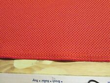 """I HAVE 15 YARDS X 54 INCHES OF LUNA UPHOLSTERY FABRIC """"NIFTY"""" COLOR HABANERO"""