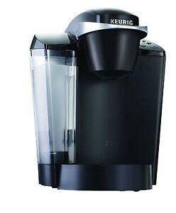 Keurig-K50-Classic-K-Cup-Machine-Coffee-Maker-Brewing-System-BLACK-BRAND-NEW