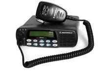 Motorola GM360 136-174 MHz VHF Mobile Radio