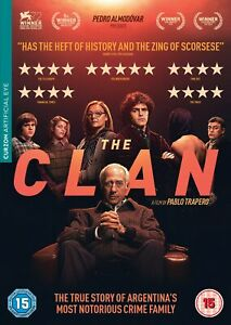 The Clan [DVD]
