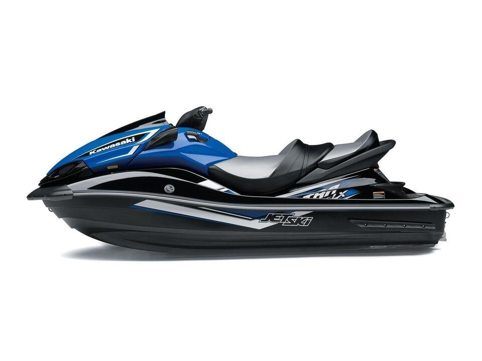 TILBUD! Vandscooter / Jet-Ski, Førende vandscooter i
